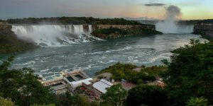 THE BEST SPOTS TO SEE NIAGARA FALLS