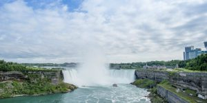 The Perfect Time To Travel To Niagara Falls