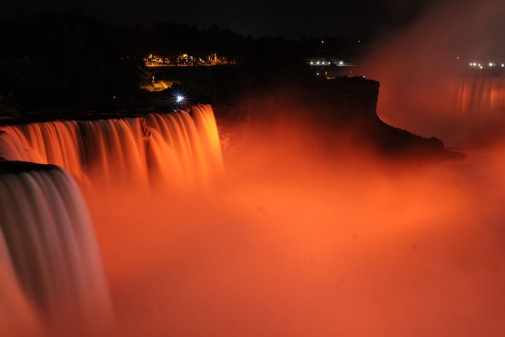5 Truly Haunted Tourist Attractions in Niagara