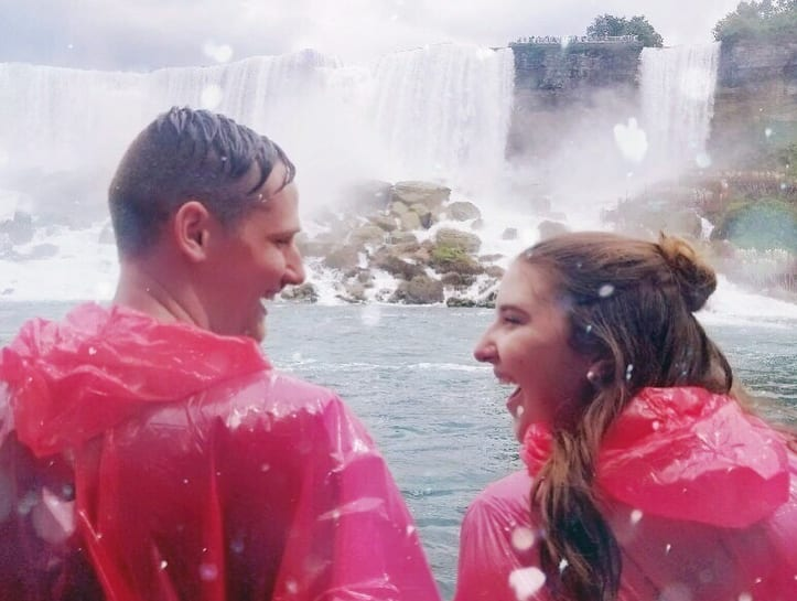 Most Romantic Things To Do in Niagara Falls